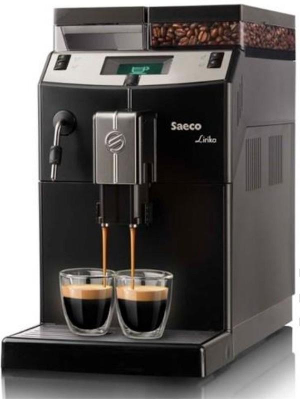 Maquinaria de cafeteria frigelu for Cafeteras oficina